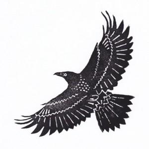 print_crow
