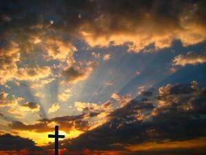 STOCK_easter_cross_sunrise_11718148_m